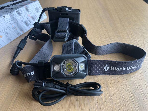 Latarka czołowa Black Diamond Icon 700