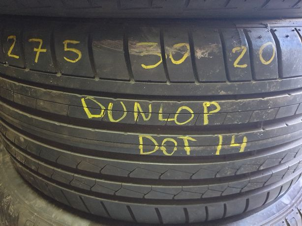 Dunlop sp Maxx 275 30 x 20