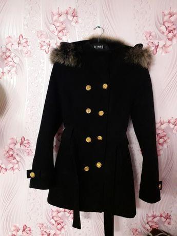 Осенне-весеннее пальто