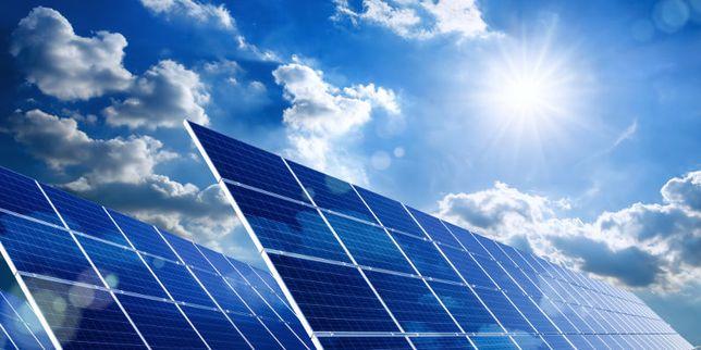 Darmowa energia, Fotowoltaika 4,29 kW