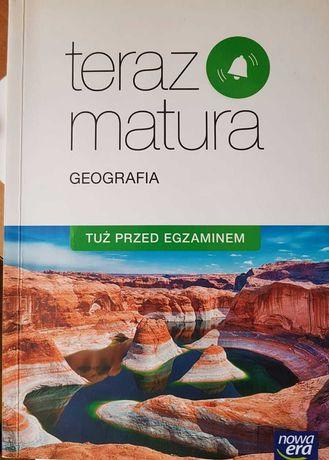 Matura z geografii vademecum - zestaw 3 książek