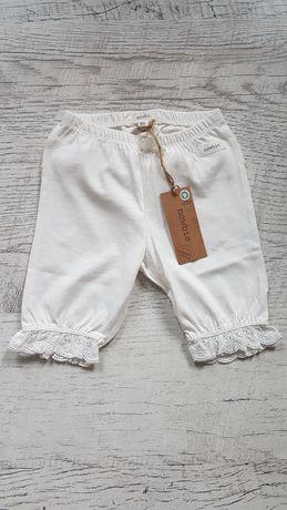 Spodenki, pantalonki Kappahl Newbie roz. 86 cm