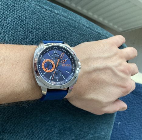 Zegarek Hugo Boss Orange