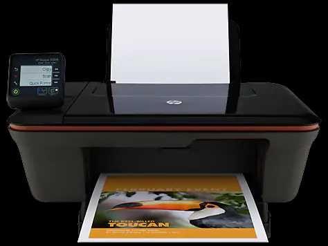 Impressora multifunções HP 3059a Wi Fi - HP e-print