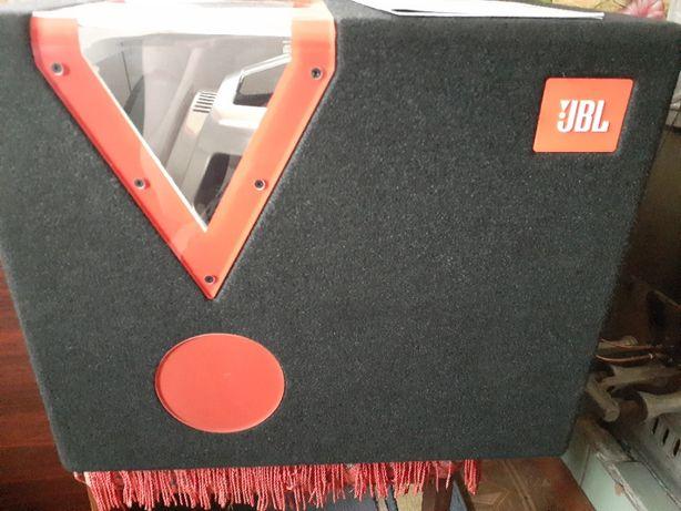 Продам сабвуфер JBL CSX-1400BP