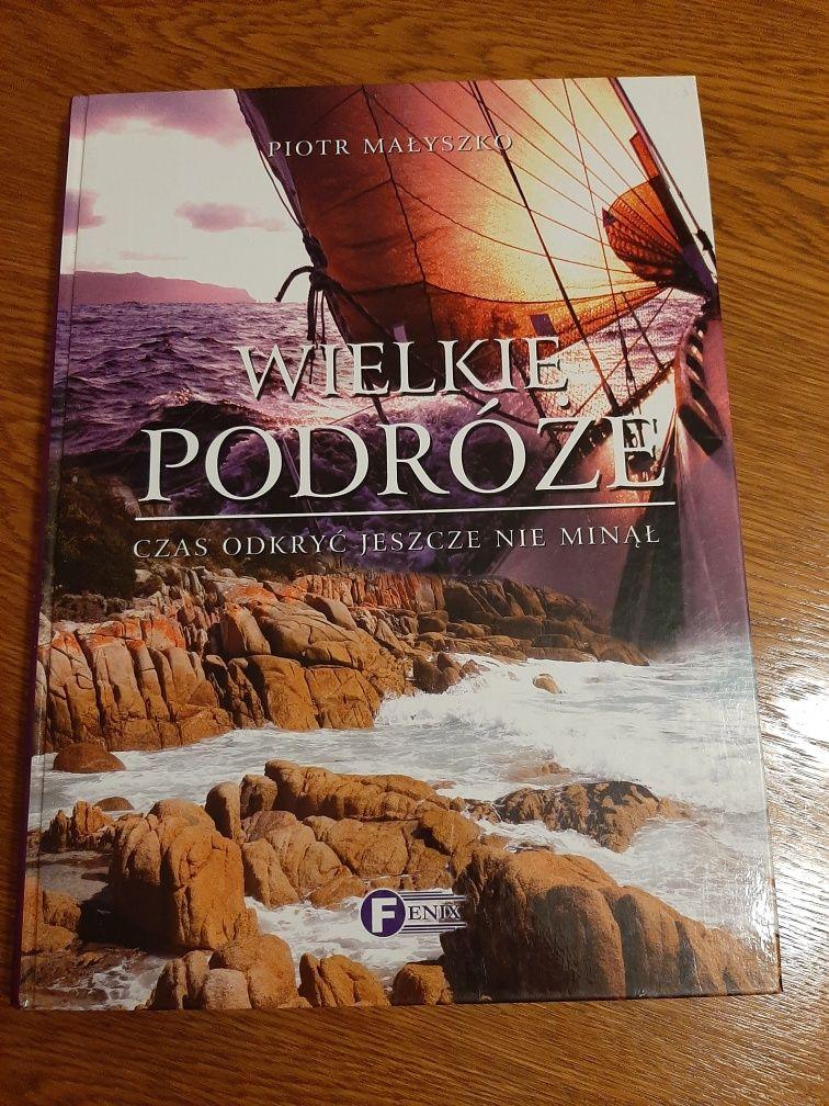 Książka Wielkie podróże
