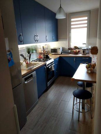 Zamienię/sprzedam mieszkanie 2 pok. 48m2 Tarchomin Wysoki standard