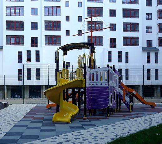2-к квартира ПАСІЧНА (Рівер парк-2) СИРЕЦЬ