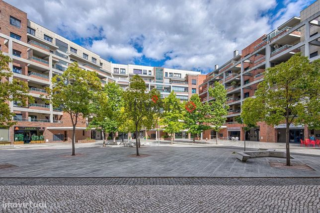 Apartamento T3 Urbanização Malvarosa