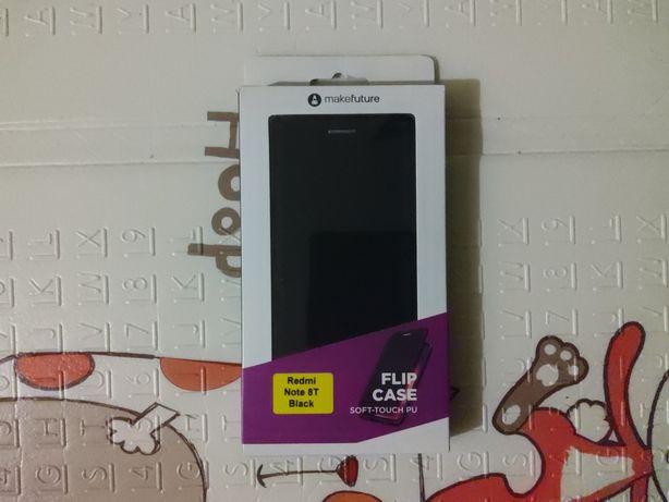 Чехол до телефону Redmi Note 8
