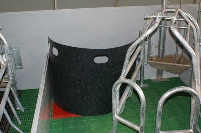 SEPTOR różne rodzaje, płyta przepędowo-sortująca 85x200 cm
