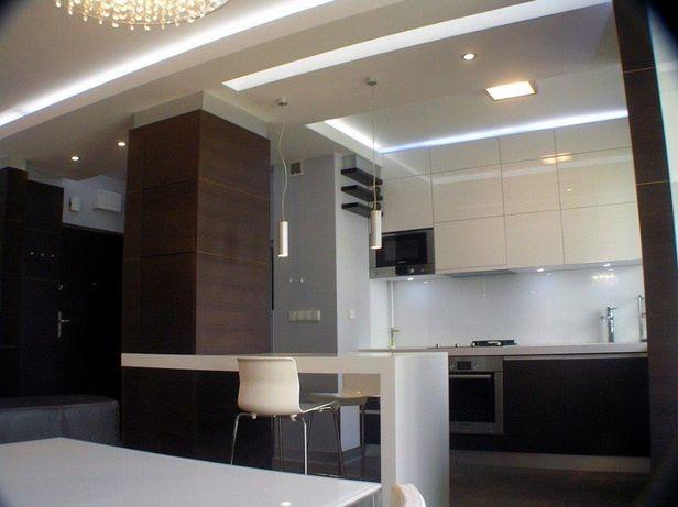 Wynajmę luksusowe mieszkanie + 2 stanowiska postojowe w garażu