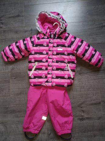Продам костюм зимний Lenne