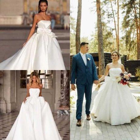 Свадебное платье  milla nova.