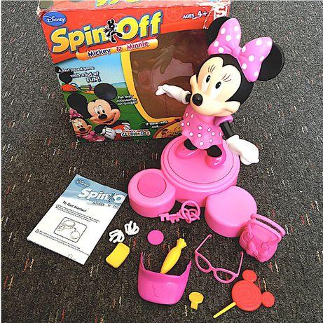 Myszka Minni SpinOff Disney