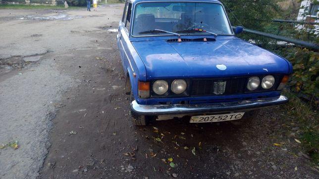 Продам  Fiat 125