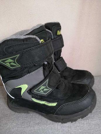 Зимове взуття розмір 28
