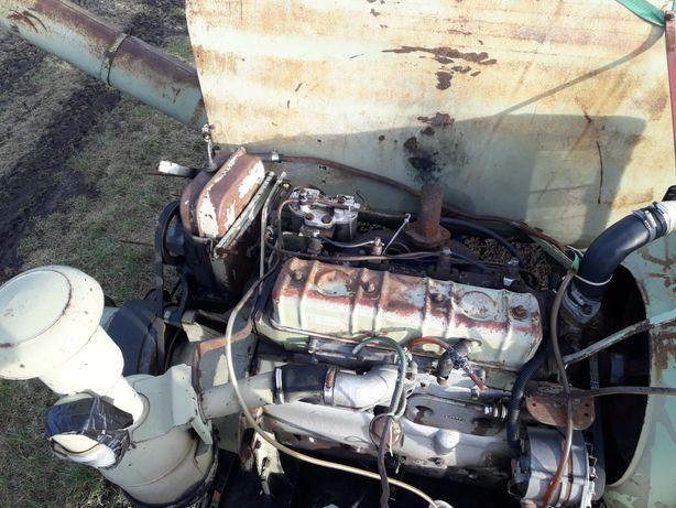 Silnik Class Matador 4 cylindry