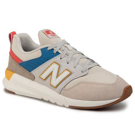 Sneakersy New Balance 009 roz 41,5-26cm