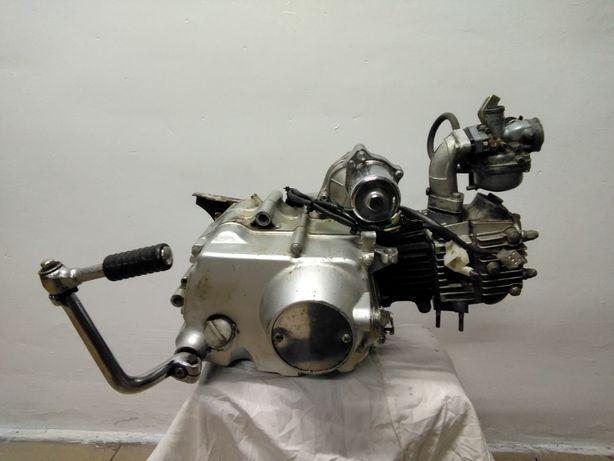 Silnik 139fmb 50ccm 49ccm Quad / Cross / Ogar Niski przebieg!!