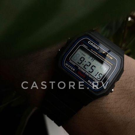 Часы Casio F-91W мужские/женские