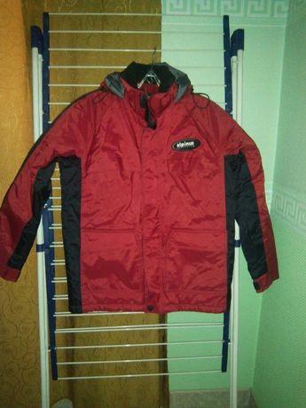 Куртка дождевик ,ветровка ski sistem р 50 производство Польша