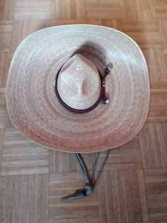 Sombrero meksykańskie oryginalne, idealne na lato