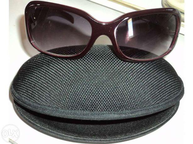Venda de óculos de sol (usados)