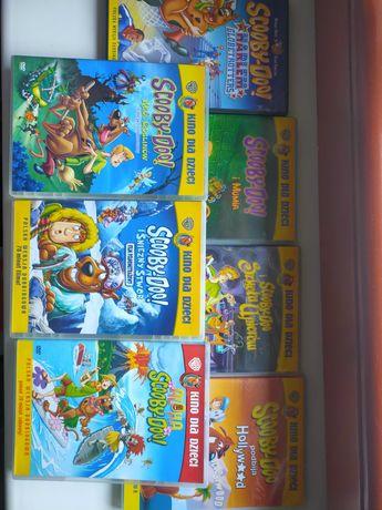 Scooby Doo ! Filmy DVD