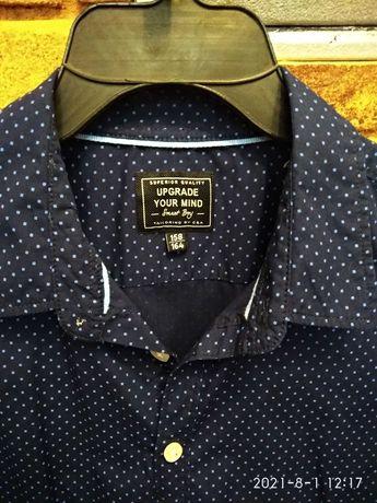 Сорочки на хлопчика (рубашки)