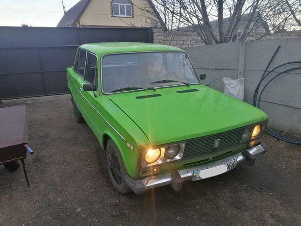 ВАЗ 2106  1989 года