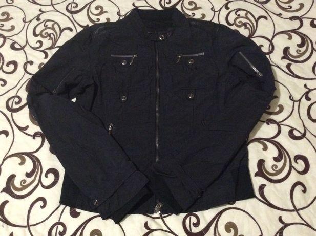 Куртка Roberto Botticelli оригинал L (мо;но на М) 900грн.