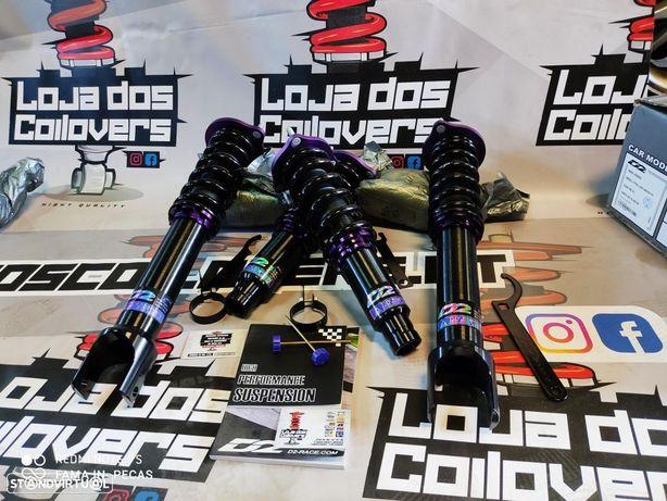D2 Racing Sport - Kit coilovers HONDA