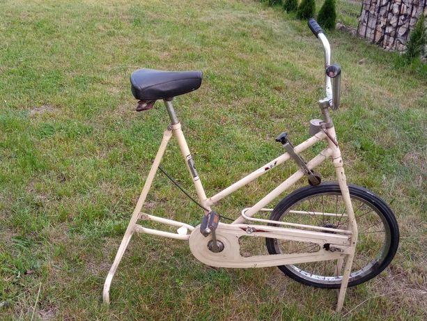 Rower stacjonarny Romet