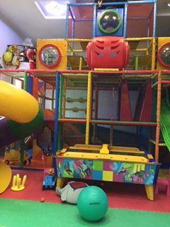 sala zabaw dla dzieci Kalisz - image 1