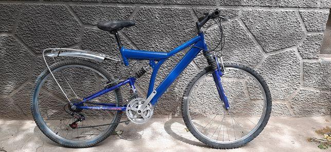 Велосипед гірний