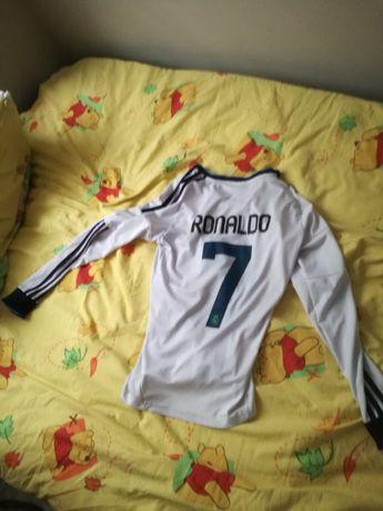 Real Madryt 12/13 Ronaldo
