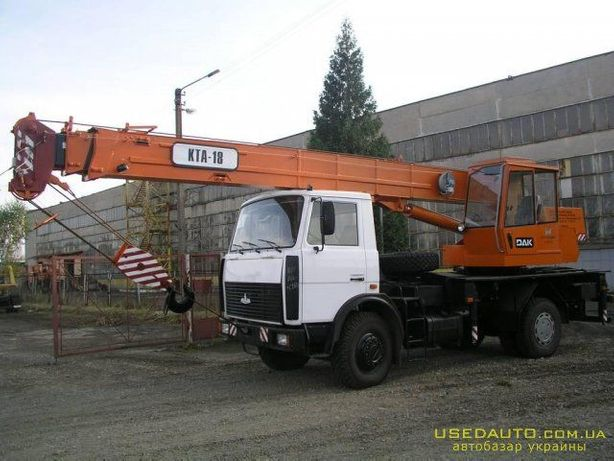 Услуги крана-аренда автокрана 10.16.18.25 тонн стрела 15-28метров