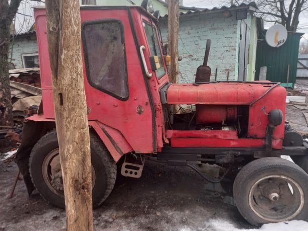Продажа трактора T-25