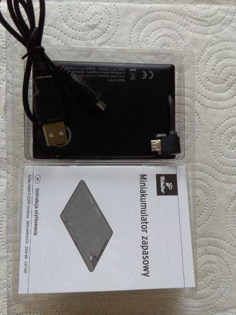 mini akumulator zapasowy