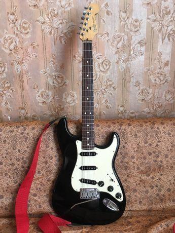 Профессиональная отстройка электро-гитар,акустических гитар