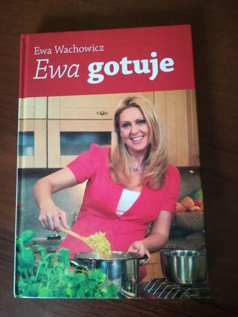 E. Wachowicz Ewa gotuje