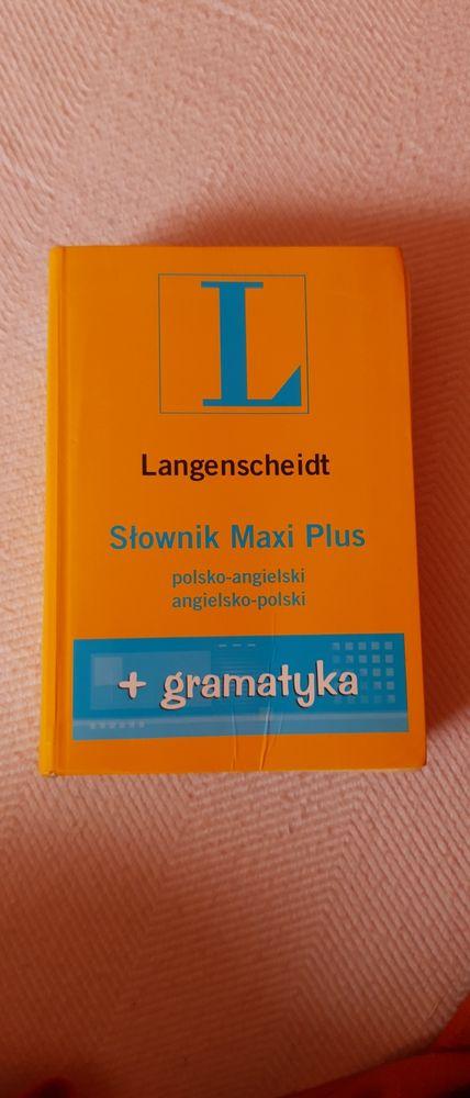 Słownik polsko-angielski + gramatyka Jelcz-Laskowice - image 1