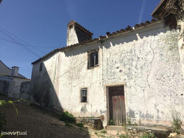 Casa da Ribeira em Galegos, Marvão