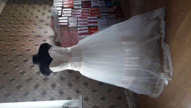 Висільна сукня .
