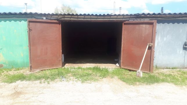Продам гараж Бородянка