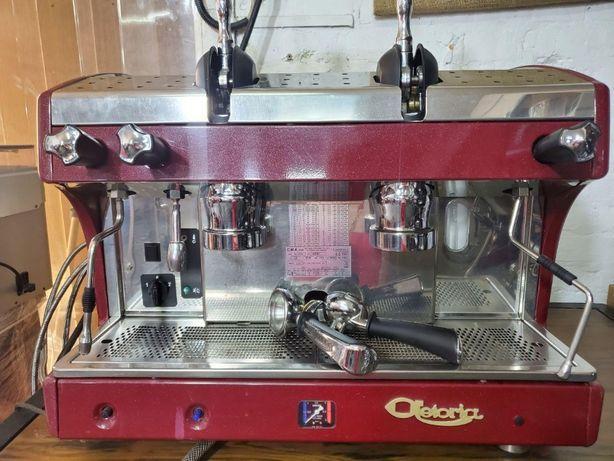 Кофемашина Astoria Perla Leva 2 gr. Идеальное состояние.Гарантия
