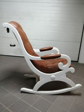 Cadeira de baloiço ( Rocking chair)