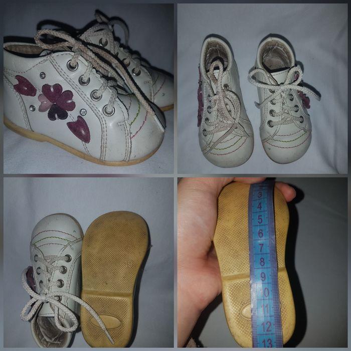 Продам взуття для малечі Скварява - изображение 1