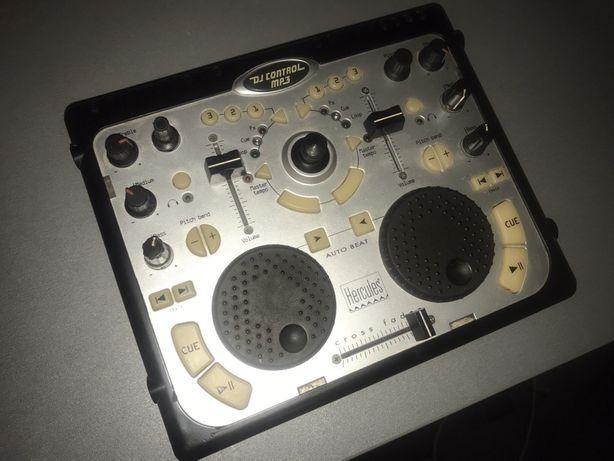 Микшер Hercules DJ Control MP3